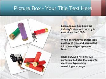 0000074093 PowerPoint Template - Slide 23
