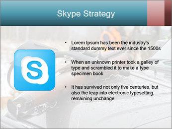 0000074093 PowerPoint Template - Slide 8