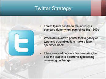 0000074093 PowerPoint Template - Slide 9