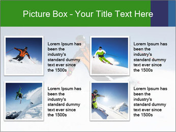 0000074094 PowerPoint Template - Slide 14