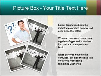 0000074096 PowerPoint Templates - Slide 23