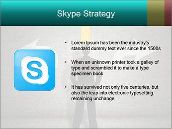 0000074096 PowerPoint Templates - Slide 8