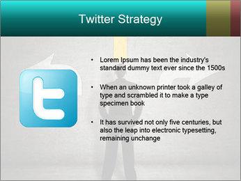 0000074096 PowerPoint Templates - Slide 9
