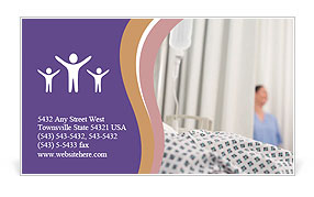 0000074097 Business Card Template