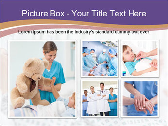0000074097 PowerPoint Template - Slide 19
