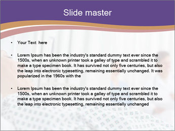 0000074097 PowerPoint Template - Slide 2