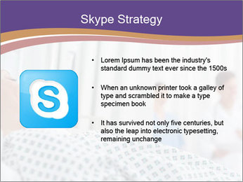 0000074097 PowerPoint Template - Slide 8