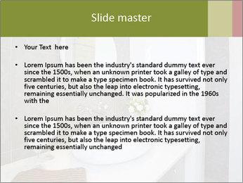 0000074098 PowerPoint Templates - Slide 2