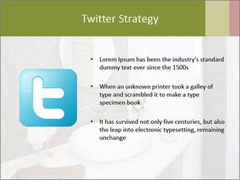 0000074098 PowerPoint Template - Slide 9