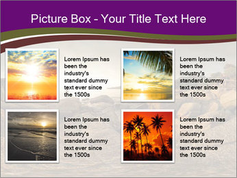 0000074099 PowerPoint Template - Slide 14