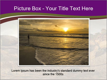 0000074099 PowerPoint Template - Slide 16