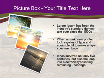 0000074099 PowerPoint Template - Slide 17