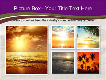 0000074099 PowerPoint Template - Slide 19
