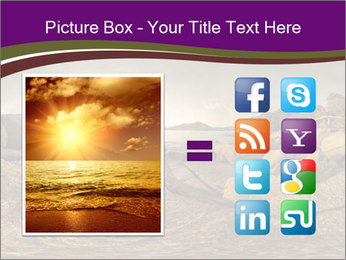 0000074099 PowerPoint Template - Slide 21