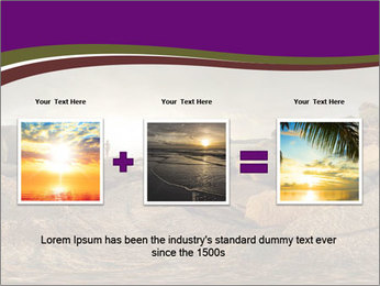 0000074099 PowerPoint Template - Slide 22