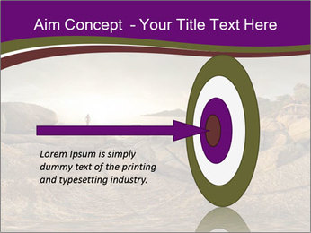 0000074099 PowerPoint Template - Slide 83