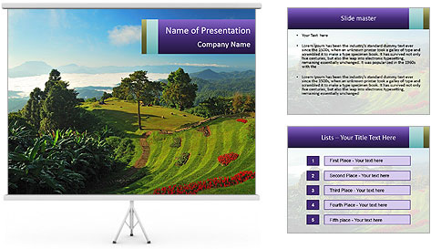 0000074102 PowerPoint Template