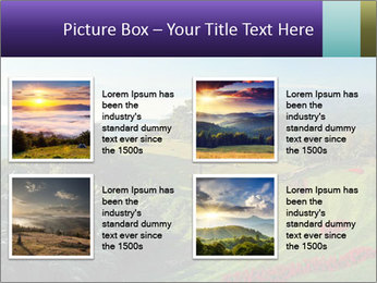 0000074102 PowerPoint Templates - Slide 14