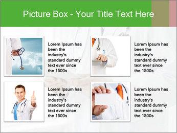 0000074103 PowerPoint Template - Slide 14