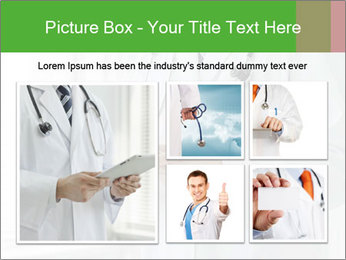 0000074103 PowerPoint Template - Slide 19