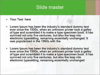 0000074103 PowerPoint Template - Slide 2