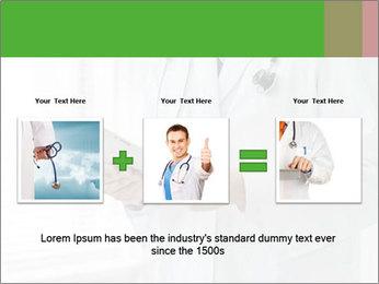 0000074103 PowerPoint Template - Slide 22