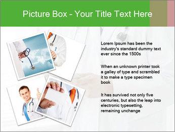 0000074103 PowerPoint Template - Slide 23
