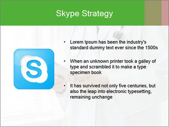 0000074103 PowerPoint Template - Slide 8