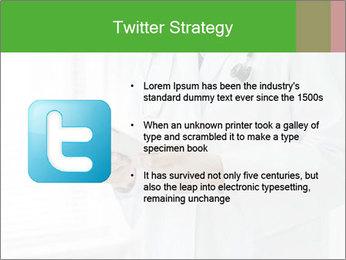 0000074103 PowerPoint Template - Slide 9