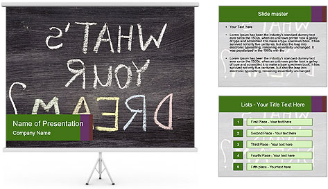 0000074105 PowerPoint Template