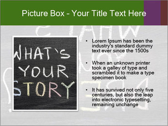 0000074105 PowerPoint Template - Slide 13