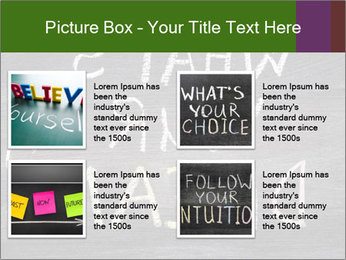 0000074105 PowerPoint Template - Slide 14