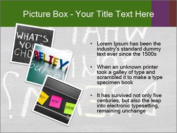0000074105 PowerPoint Template - Slide 17