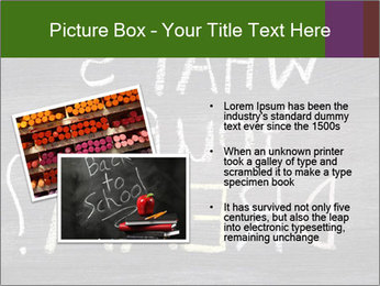 0000074105 PowerPoint Template - Slide 20