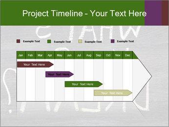 0000074105 PowerPoint Template - Slide 25