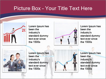 0000074106 PowerPoint Templates - Slide 14