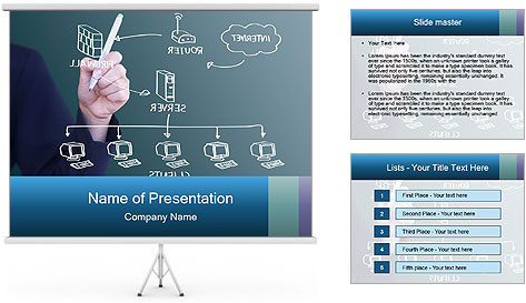 0000074107 PowerPoint Template
