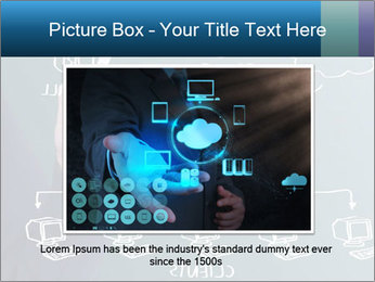0000074107 PowerPoint Template - Slide 15