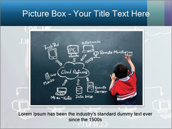 0000074107 PowerPoint Template - Slide 16