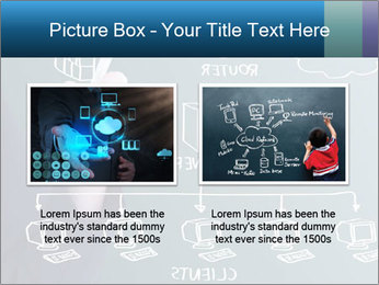 0000074107 PowerPoint Template - Slide 18