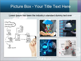 0000074107 PowerPoint Template - Slide 19