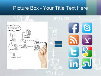 0000074107 PowerPoint Template - Slide 21