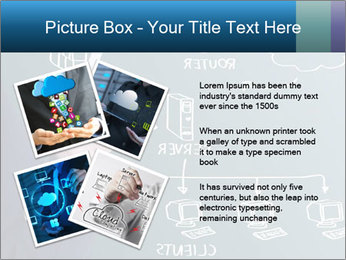 0000074107 PowerPoint Template - Slide 23