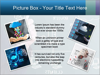 0000074107 PowerPoint Template - Slide 24