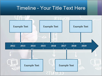 0000074107 PowerPoint Template - Slide 28