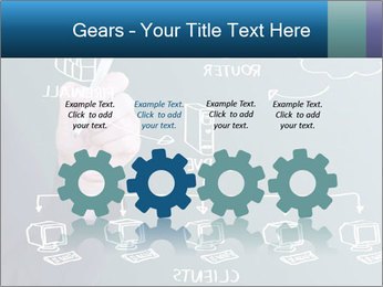 0000074107 PowerPoint Template - Slide 48