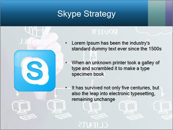 0000074107 PowerPoint Template - Slide 8