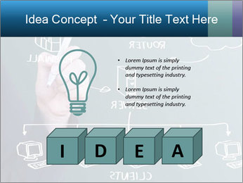 0000074107 PowerPoint Template - Slide 80