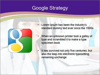 0000074108 PowerPoint Template - Slide 10
