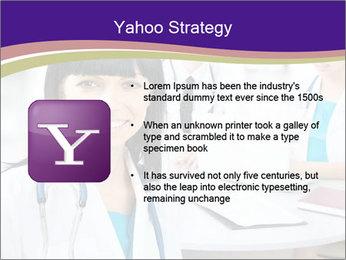 0000074108 PowerPoint Template - Slide 11